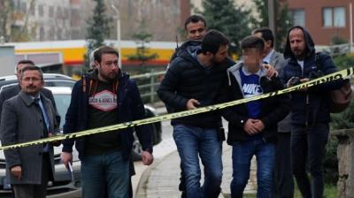 Lise Kana Bulandı! Lise Öğrencileri Arasında Çıkan Kavgada 1 Öğrenci Öldü