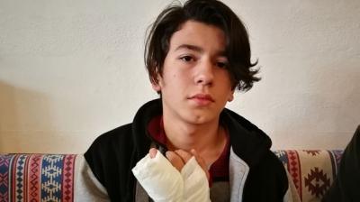 Lisede Skandal Olay! Etik Olmaz Diye 112'yi Aramadılar