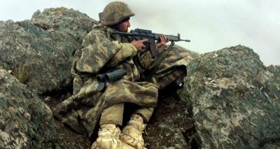 Mardin'de PKK'ya Bir Darbe Daha! 6 Terörist Etkisiz Hale Getirildi