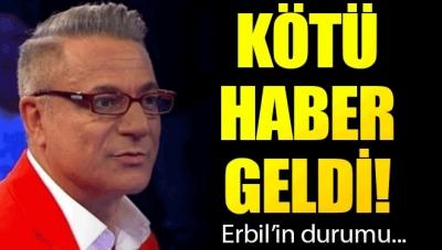 Mehmet Ali Erbil'in Sağlık Durumunu Kızı Açıkladı: Babamın Durumu Kritik