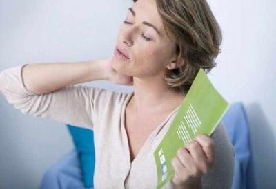 Meneopoz İle Ortaya Çıkan Östrojen Eksikliği