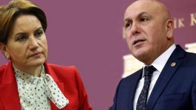Meral Akşener'e Destek Yağıyor! MHP'li O İsimde Kuracağı Partiye Katılacağını Açıkladı