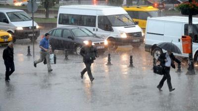Meteoroloji İstanbulluları Uyardı! Yarına Dikkat