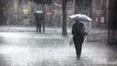 """Meteoroloji Kuvvetli Fırtına Ve Yağmur Uyarısı Yaptı! """"Sel Ve Heyelan Tehlikelerine Karşı Dikkatli Olun"""""""