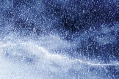 """Meteoroloji Kuvvetli Yağış Konusunda Uyardı! """"Sel Baskınları Olabilir"""""""