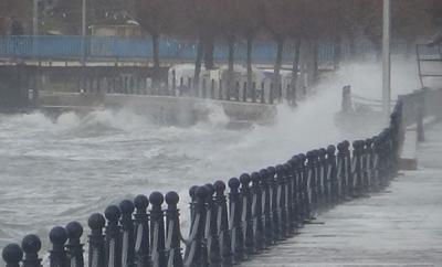 Meteoroloji Tarih Verdi ve Uyardı! Çok Kuvvetli Geliyor