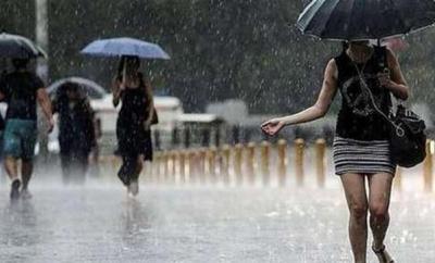 Meteoroloji Uyardı! İstanbul'da Şiddetli Sağanak Yağış Bekleniyor