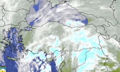 Meteoroloji Uzmanı Açıkladı! Bu Kış Rekor Yağış Bekleniyor