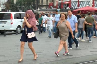 Meteoroloji'den İstanbul İçin Önemli Hava Durumu Uyarısı