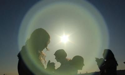 Meteoroloji'den İstanbul İçin Önemli Uyarı! Bu Saatler Arasında Hissedilen Sıcaklık 42 Dereceye Çıkacak
