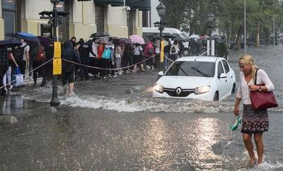 Meteoroloji'den İstanbul İçin Peş Peşe Uyarı! O Saate Dikkat…