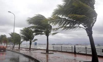 Meteoroloji'den Korkutan Uyarı! Şiddetli Fırtına Etkisini Gösterecek