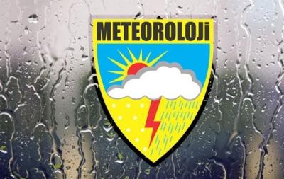 """Meteoroloji'den O Bölgelere Flaş Uyarı! """"Fırtına Etkili Olacak"""""""