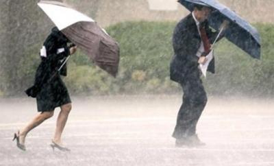 Meteoroloji'den Pazar Günü İçin Son Dakika Uyarısı