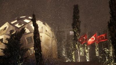 Meteoroloji'den Son Dakika Açıklaması! Kar Ne Zamana Kadar Devam Edecek?