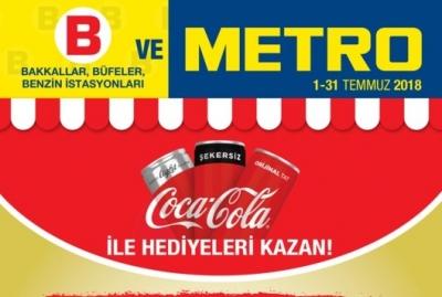 Metro Market Aktüel Temmuz Ayı İndirim Kataloğu
