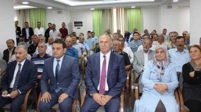 MHP'de Büyük Şok! Niğde'de 300 Kişiden Meral Akşener İstifası