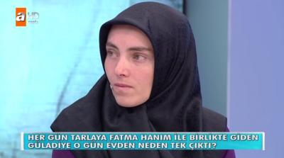 Müge Anlı 18 Mayıs 2017 Fatma Demir Cinayetinde Son Gelişmeler