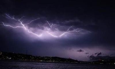 NASA Uzmanından Türkiye'ye Hayati Uyarı: Çok Şiddetli Hava Olaylar Olacak