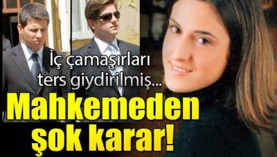 Nazlı Sinem Erköseoğlu'nun Ölümüne İlişkin Dava Sil Baştan Görülecek