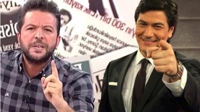 """Nihat Doğan'dan Şok Eden Vatan Şaşmaz Açıklaması! """"Türkiye Şok Olacak"""""""