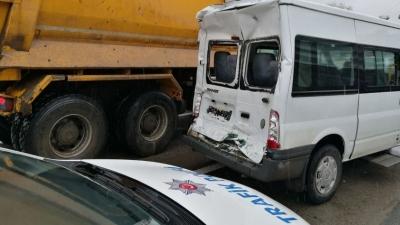 Ordu'da Zincirleme Trafik Kazası! 2 Öğrenci Yaralı