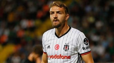 PFDK'dan Caner Erkin'e Tarihi Ceza Geldi! Beşiktaş'tan Açıklama Gecikmedi