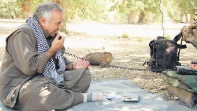 PKK Çökmeye Başladı! Murat Karayılan Telsiz Konuşmalarında Çılgına Döndü