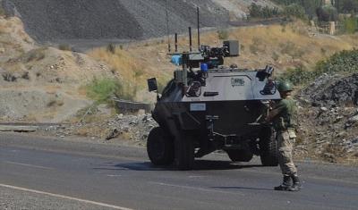 PKK Yine Sivilleri Hedef Aldı! Hainler 2 İşçiyi Katletti