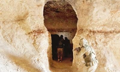 PKK'ya Büyük Darbe! Kış İçin Üslenecek Yer Bulamadılar, Kaçıyorlar