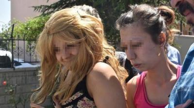Polis Kahkaha Sesini Takip Etti, Katil Zanlısını Yakaladı
