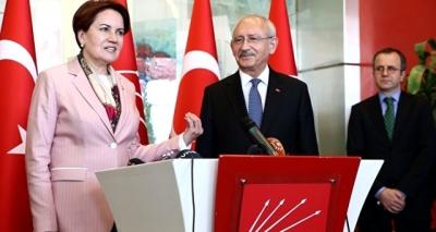 Reuters'tan Flaş İddia! İttifak Uzlaşmasında Anlaşma Sağlanamadı, Açıklama Hafta Sonuna Ertelendi