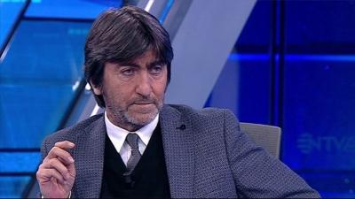 """Rıdvan Dilmen """"Fenerbahçe'nin İlk 11'inde 7-8 Oyuncu…"""""""