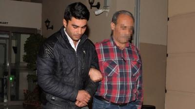 Saçından Sürükleyip Yatak Odasına Götürmüştü! Cezaevindeki Ağabeyinin Karısına Tecavüz Eden Şahsın Ceza Belli Oldu