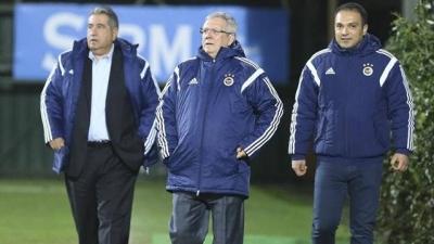 """Samandıra'ya Yıldırım Baskın! """"Beşiktaş'ı Yendik, G.Saray'ı Da Yeneriz"""""""
