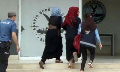Şanlıurfa'da Fuhuş Operasyonu: 16 Kişi Gözaltına Alındı