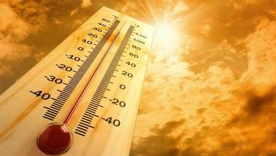 Sıcak Hava Kasıp Kavuracak! Termometreler 40 Dereceye Çıkacak
