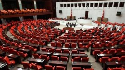 Skandal! Lise Öğrencisi Kız, Meclis'te 4 Ay Boyunca Tacize Uğradı