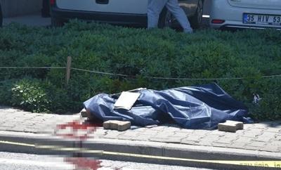 Sokak Ortasında Kan Davası Hesaplaşması: 1 Ölü