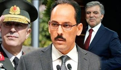 Son Dakika! Abdullah Gül'den Akar ve Kalın Ziyaretiyle İlgili Önemli Açıklamalar