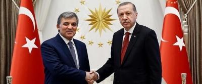 Son Dakika! Abdullah Gül'den Cumhurbaşkanı Erdoğan'a Tebrik Telefonu