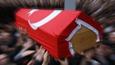 Son Dakika! Ağrı Hudut Birliği'nde El Bombası Patladı: 1 Şehit, 2 Yaralı