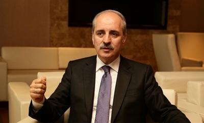 Son Dakika! Ak Parti'nin İstanbul ve Ankara Adayı Belli Oldu