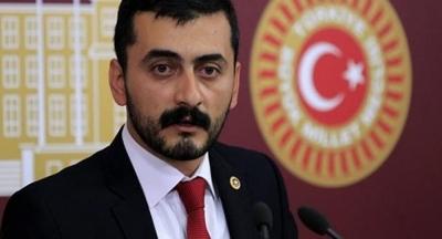 Son Dakika! Ankara'da Gözaltına Alınan CHP'li Eren Erdem Tutuklandı