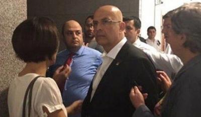 Son Dakika! CHP Milletvekili Enis Berberoğlu Hapis Cezasına Çarptırıldı