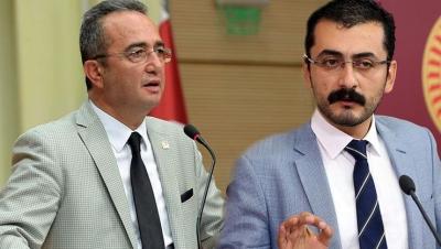 Son Dakika! CHP'li Milletvekili Eren Erdem Hakkında Soruşturma Açıldı
