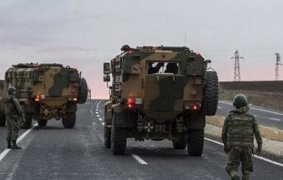Son Dakika! Diyarbakır'da 1200 Asker Ve Güvenlik Korucusuyla Büyük Operasyon Başlatıldı
