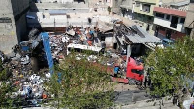 Son Dakika! Gaziantep'te Patlama Oldu! Ölü Ve Yaralılar Var