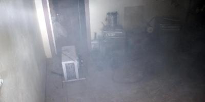 Son Dakika! Gaziantep'te Patlama Meydana Geldi! Yaralılar Var