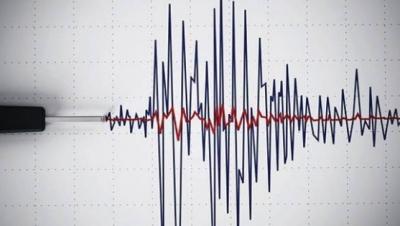 Son Dakika! Kahramanmaraş'ta Korkutan Deprem Oldu